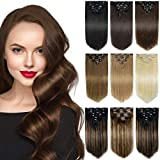 Best Sexybaby Remy Hair Extensions - Yamel Remy Clip in Hair Extensions Human Hair Review
