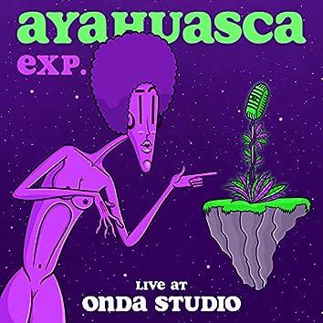Live at Onda Studio (Live at Onda Studio)