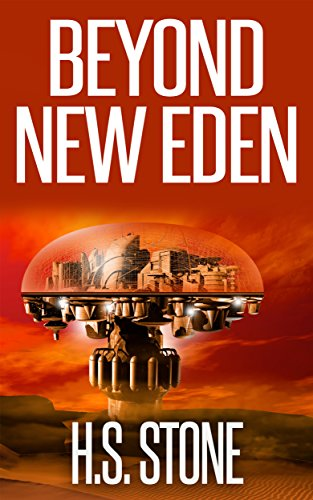 Beyond New Eden by H.S. Stone ebook deal