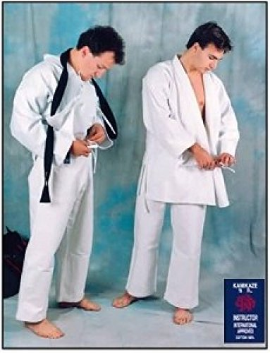 Kamikaze Karateanzug Instructor (180)