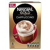 Nescafé - Cafe Menu - Cappuccino - 170g (Case of 12)