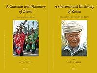 A Grammar and Dictionary of Zaiwa (Brill's Tibetan Studies Library)