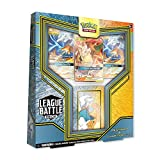 Pokémon TCG: League Battle Deck Featuring Reshiram & Charizard-GX