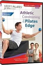 STOTT PILATES Athletic Conditioning on the Pilates Edge (English/Spanish)