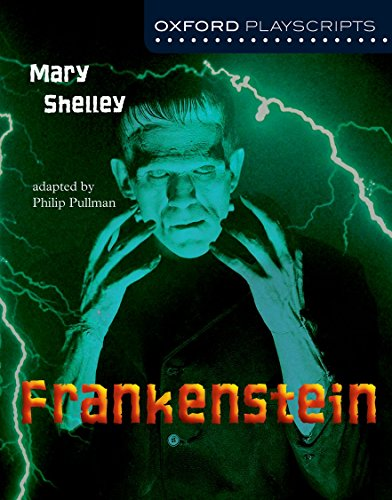 Frankenstein (Oxford Playscripts)