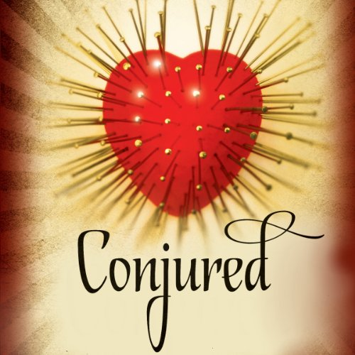 Conjured cover art