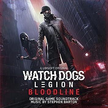 Watch Dogs: Legion - Bloodline (Original Game Soundtrack)