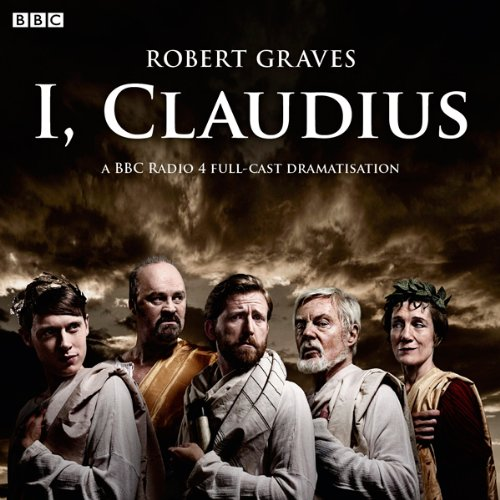 I, Claudius (Dramatised) cover art