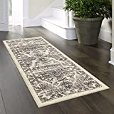 Maples Rugs Distressed Tapestry Vintage Non...
