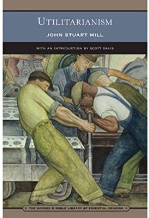 [(Utilitarianism)] [ By (author) John Stuart Mill, Introduction by Scott Davis ] [September, 2014]