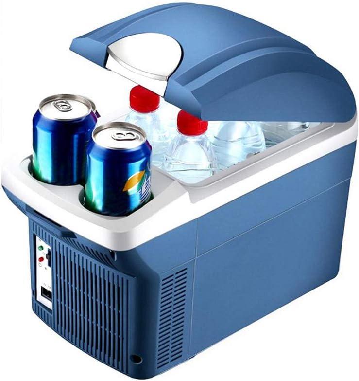 LIUHUI Sale SALE% OFF Mini Fridge 8L Portable Max 54% OFF Refrigerator Car Compact