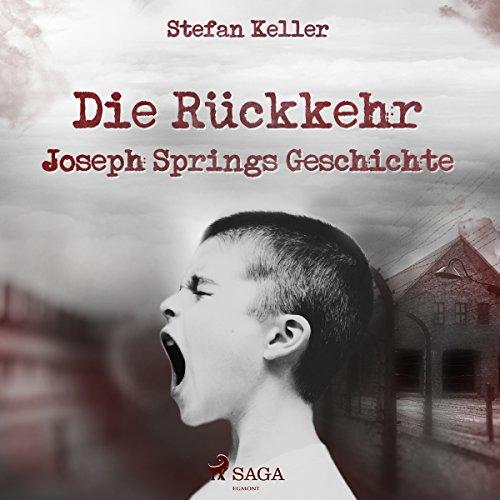 Die Rückkehr audiobook cover art