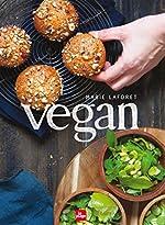 Vegan de Marie Laforêt