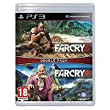 Far Cry 3 + Far Cry 4 - Double Pack PS3 - Other - PlayStation 3