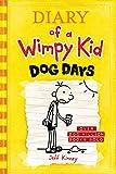 Dog Days (Diary of a Wimpy Kid #1): Jeff Kinney: 4