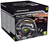 Thrustmaster Ferrari 458 Racing Wheel (Xbox 360)