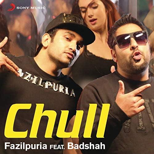 Fazilpuria feat. Badshah