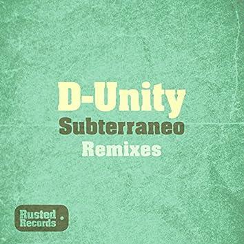 Subterraneo - Remixes