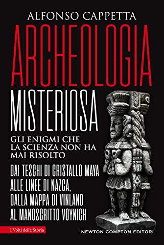 Archeologia misteriosa