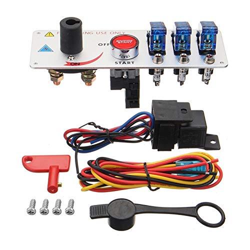Huajin Interruptor automático de Interruptor de Interruptor de Interruptor de Interruptor de Interruptor de Interruptor de Interruptor de Interruptor de automóvil