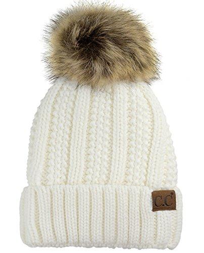 puff lana de la marca C.C