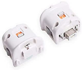 EastVita Wii MotionPlus (Motion Plus) Adapter (White) (2)