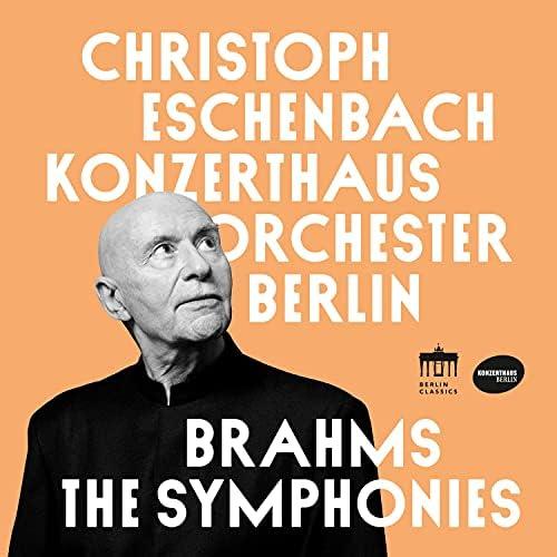 Christoph Eschenbach & Konzerthausorchester Berlin