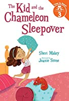 The Kid and the Chameleon Sleepover (Time to Read, Level 3)