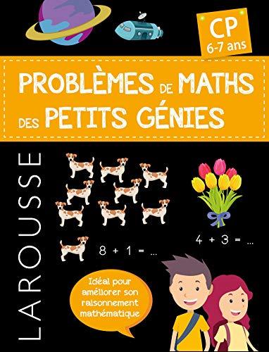 Problèmes de maths des petits génies CP