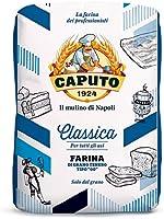 Farinha Clássica Italiana 00 Caputo 1 Kg