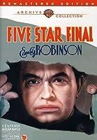 Five Star Final [DVD] [Import]