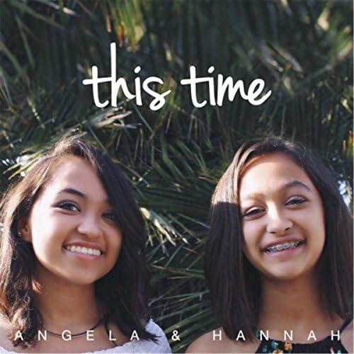 Angela & Hannah