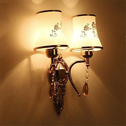 Applique Moderne Simple LED Lampe De Chevet Creative Chambre Salon Salle D'étude Escalier Allée Hôtel Décoration Mur Lumière, C