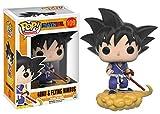 Figura Vinyl POP! Dragon Ball Z Goku y Nimbus...