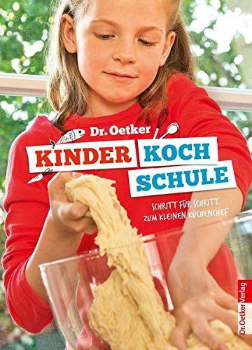 Kinderkochschule (Für Kinder)