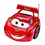 LEXIBOOK RCD100DC Disney Cars - Reproductor de CD con Radio...