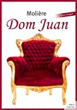 Dom Juan - Format Kindle - 9782363074737 - 1,99 €
