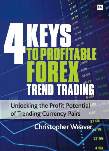 4 Keys to Profitable Forex Trend Trading: Unlocking the Profit Potential of Trending Currency Pairs