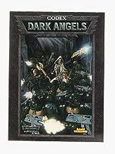 Codex Dark Angels (Warhammer 40,000)