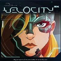 Velocity 2X [12 inch Analog]