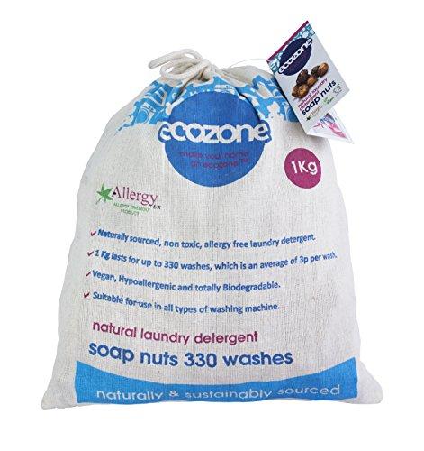 Ecozone -   Soap Nuts - 330