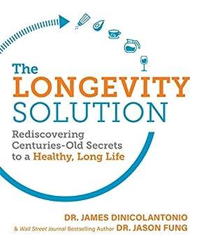 longevity solution jason fung