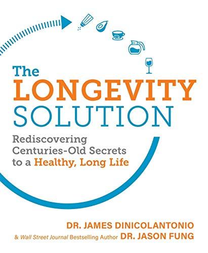 El reto de la longevidad de James Dinicolantonio