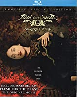 Flesh For The Beast: Tsukiko's Curse (2-Blu Ray Special Edition) [Blu-ray]