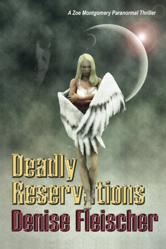 Book: Deadly Reservations by Denise Fleischer