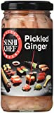 Sushi Chef Pickled Ginger, 6 Ounce