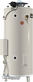AO Smith BTR-197 Tank Type Water Heater with Commercial Natural Gas
