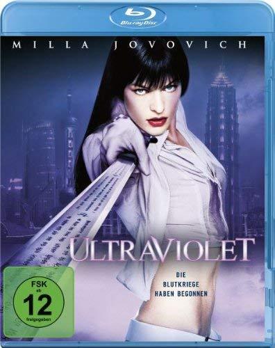 Ultraviolet [Blu-ray]