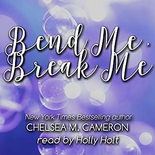Bend Me, Break Me audiobook cover art