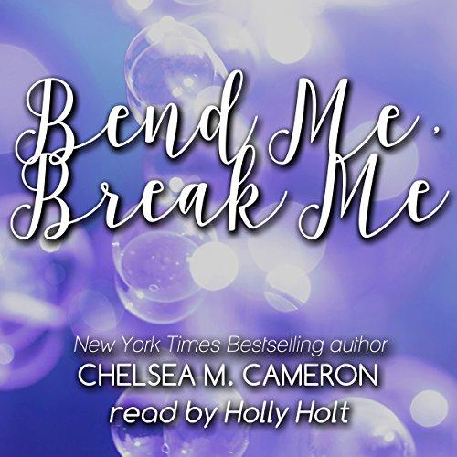 Bend Me, Break Me cover art